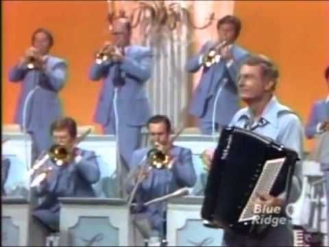The Lawrence Welk Show -  . . . .  Easy Listening -  . . . . . .  Interview Clay and Sally Hart ...
