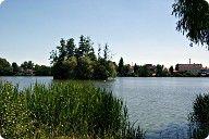 Rybník Vajgar