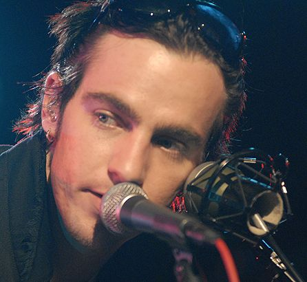 Adam Gontier 2012 | adam - Adam Gontier Photo (285342) - Fanpop fanclubs