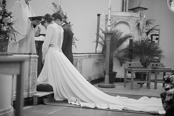 24 best Wedding dresses - \'40s images on Pinterest ...