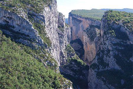 Le point sublime - Provence