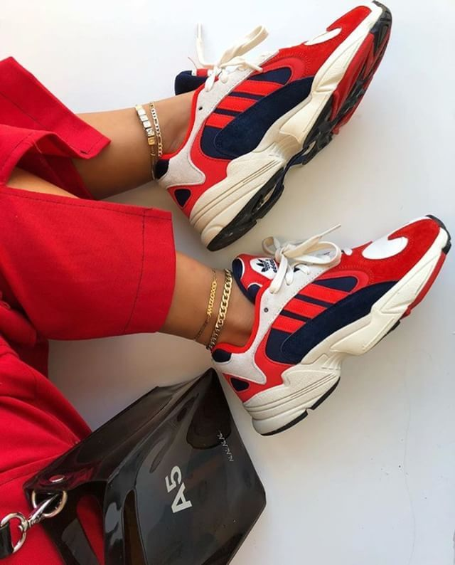 Yung 1 #yungin #yung1 #adidasyung1 #adidas #adidasoriginals