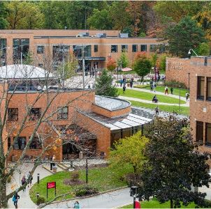 Caldwell University to Receive Governor's Council Mental Health Award   cc: Caldwell University
