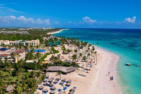 Ocean Blue and Sand Resort | Punta Cana, Dominican Republic