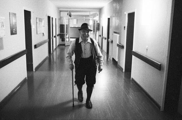 Wszystko kosztuje - niekiedy nawet spokojna starość wśród dobrej opieki - http://strokel.com.pl/?p=13