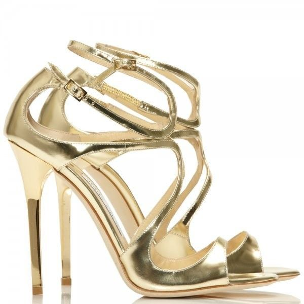 Lance gold mirror strappy sandals (33.390 RUB) ❤ liked on Polyvore featuring shoes, sandals, heels, zapatos, sapatos, gold strap sandals, metallic gold shoes, gold sandals, strap heel sandals and heeled sandals