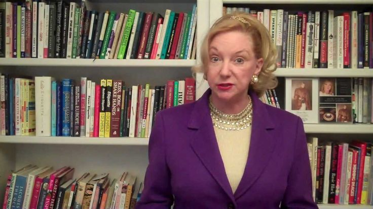 Teach Manners, Etiquette, Dress for Success  with Gloria Starr