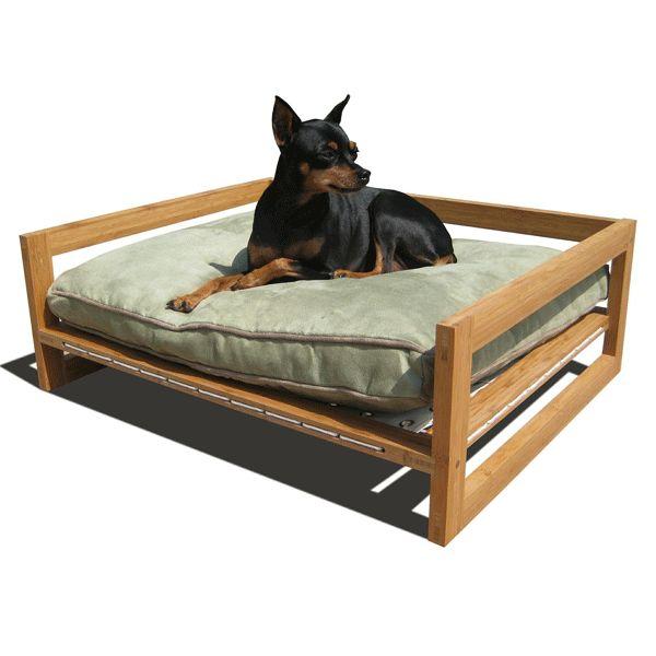 bambu dog hammock  tangerine or orange from felixchien   78 best dog bed images on pinterest   wire crafts iron and wire      rh   pinterest