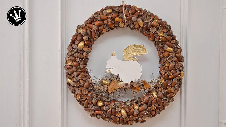 41 best dekorieren im herbst images on pinterest for Herbstschmuck basteln