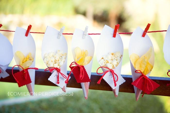 LA CEL Party.Una boda campestre con vistas a la ciudad