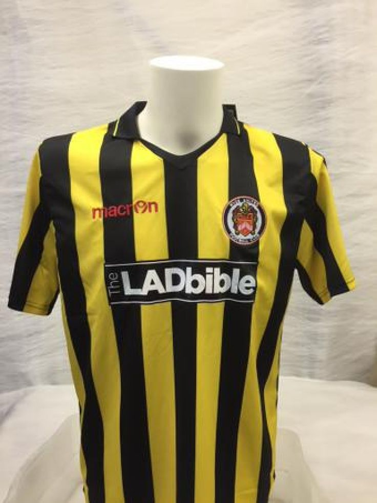 Image: AWAY REPLICA SHIRT SNR