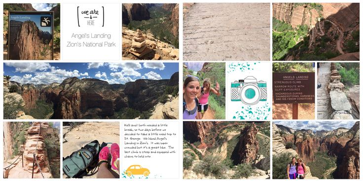Layout by Lindsay Ross. Layout features Project Life Let's Get Away Edition, Moments Like These Edition