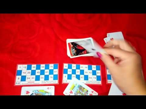 Ace♠king  queen  Jack♠tambola game - YouTube