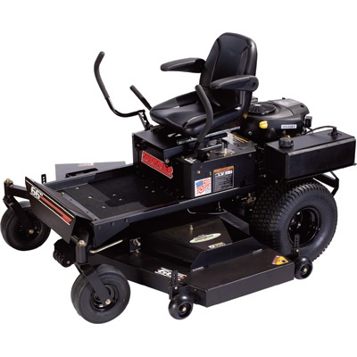 Swisher Zero Turn Mower 810cc Briggs Amp Stratton Engine