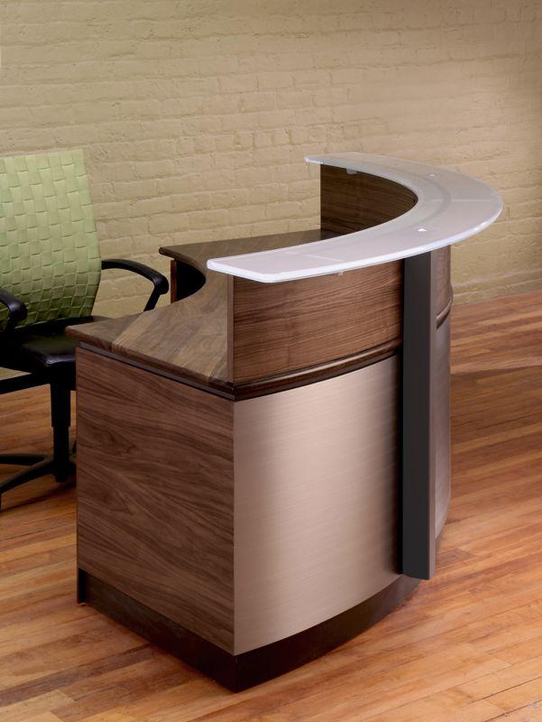36 Best Modern Reception Desks Images On Pinterest