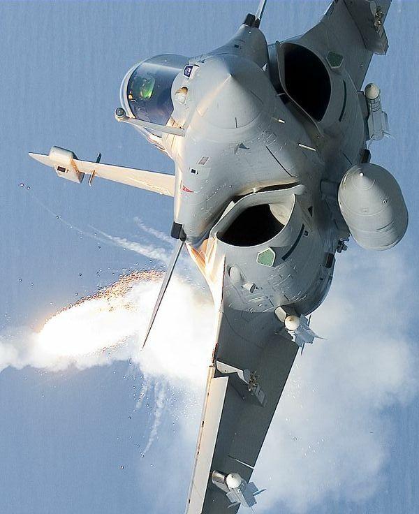 Dassault Rafale http://media.aerosociety.com/aerospace-insight/2013/05/31/where-next-for-europes-defence-aerospace-industry/8183/