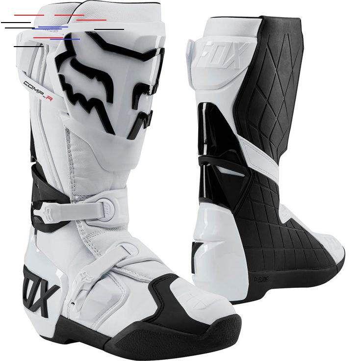 Sidi Crossfire 2 SRS Boots in 2020 | Dirt bike boots, Bike