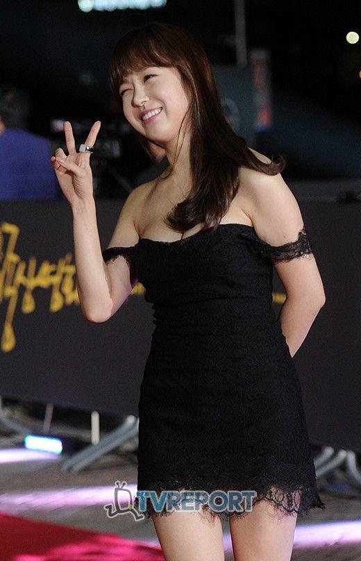 Yu So-Young 유소영 2012년 제49회 대종상영화제 216p