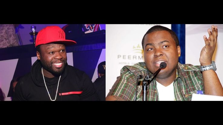 50 Cent Accuses Sean Kingston of SNITCHING after He Tells the News that ...