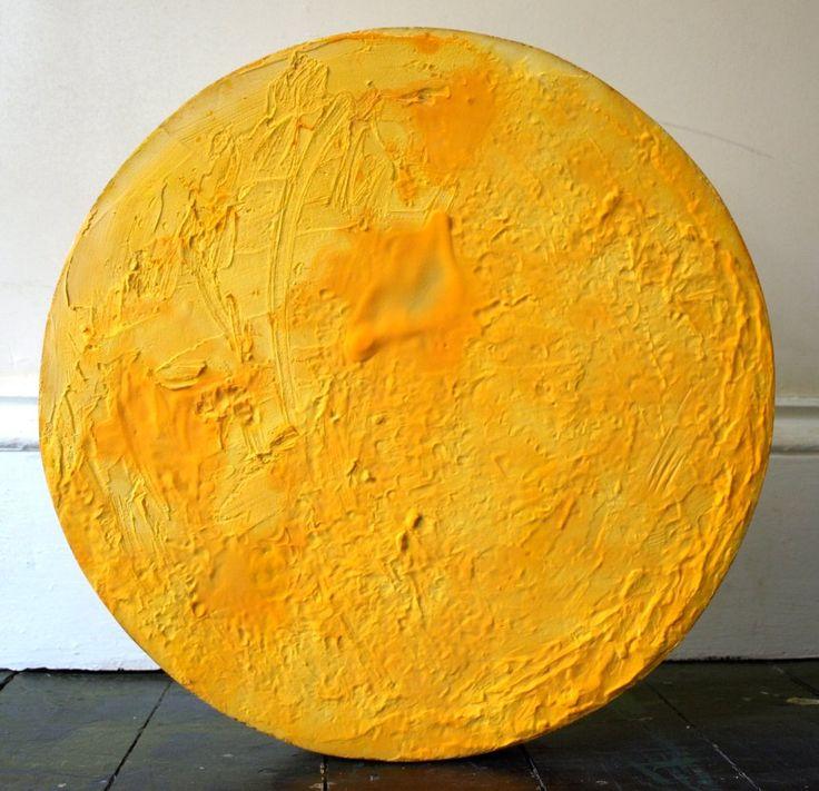 #NicolaKirkaldy, 01, no title, 2013 #sculpture