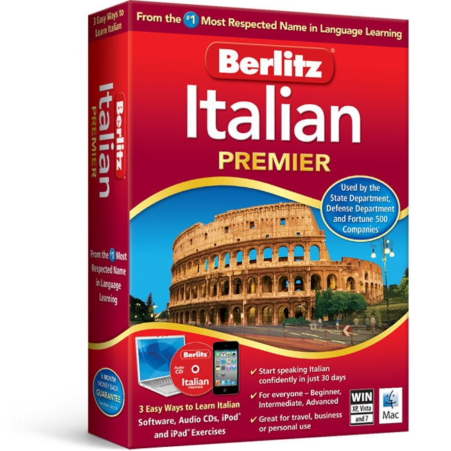 berlitz french premier download free download - Afreecodec