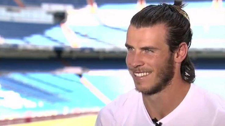 Garth Bale - Spanish Interview