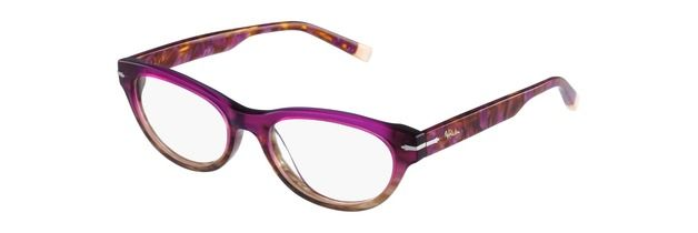 Glasses woman AFFLELOU EST.1972 LOF4896 LOF4896 C2 5017 (PINK AND SHELL)