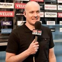 The Handball Voice! Tom Ó Brannagáin,..