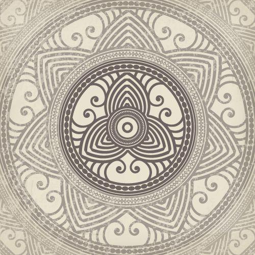 Урок Adobe Illustrator: как нарисовать этнический символ или мандалу с помощью кистей Pattern Brush ~ Записки микростокового иллюстратора