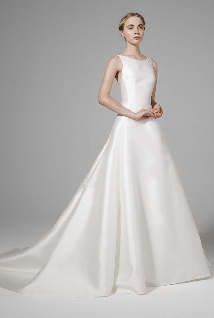 Peter Langner Wedding Dress Collection 2016 - MODwedding