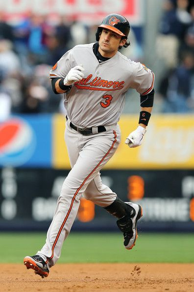 ryan flaherty  inf   | baltimore orioles