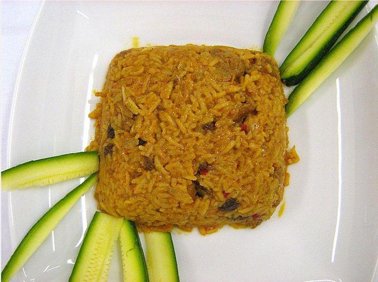 Cucina Etnica: India AGNELLO BIRJANI http://fulviodesanta.altervista.org/indiana/articoli/indiana#agnellobirjani