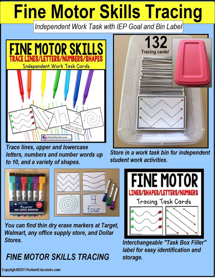 40 best fine motor skills for autism images on pinterest