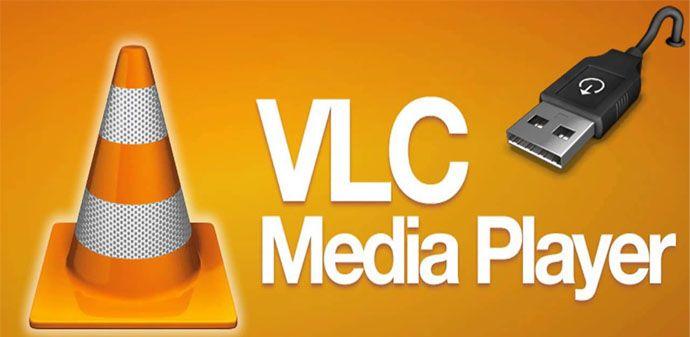 Aplikasi VLC Video Player