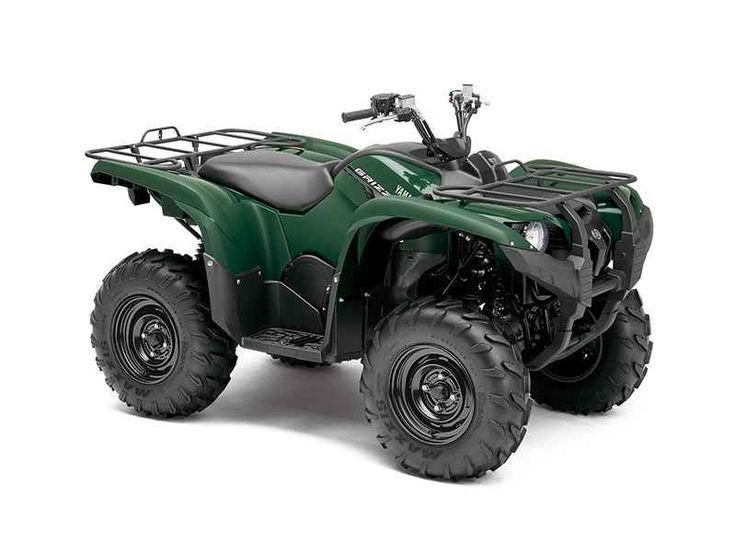 New 2014 Yamaha Grizzly 550 FI Auto. 4x4 ATVs For Sale in Alabama. 2014 Yamaha Grizzly 550 FI Auto. 4x4, CALL 256-650-1177 TO SAVE $$$ 2014 Yamaha® Grizzly 550 FI Auto. 4x4 The Bear Essentials This hard-working, ultimate trail machine tackles the toughest chores and roughest terrain with On Command 2WD/4WD Ultramatic automatic transmission and more. Key Features May Include: The 550cc class has a leader, with a fully featured package based on its best-selling bigger brother, the Grizzly 700…