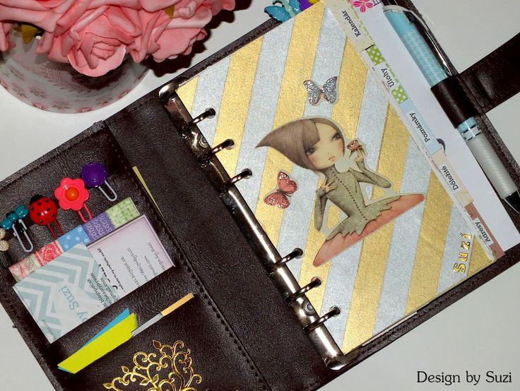 Planner 2015 - update #2 #planner #mirabelle #santorolondon
