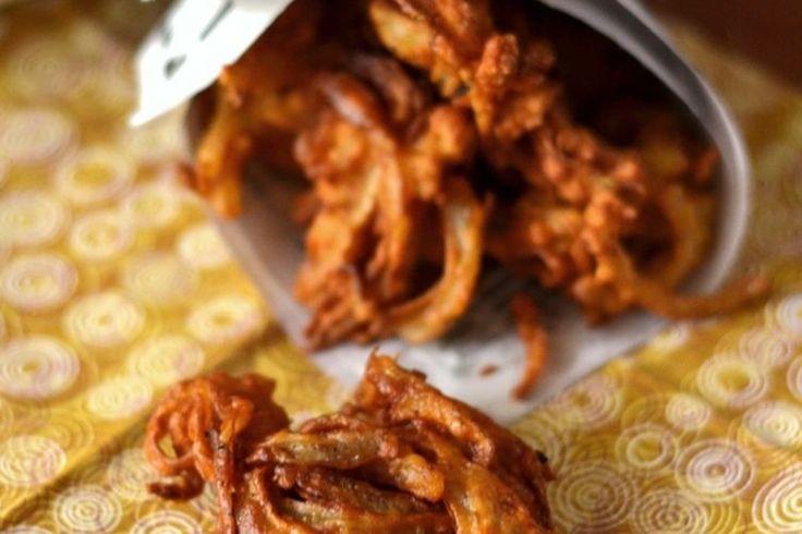 pakoras fritters onion pakoras onion fritters fritters recipe jalapeno ...