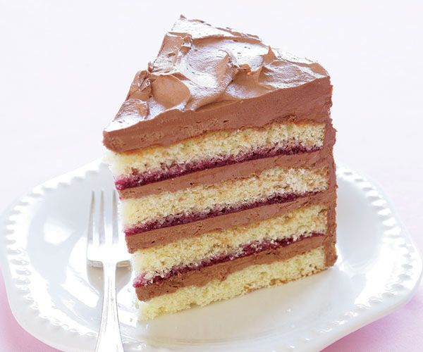 With one simple cake, two fabulous frostings, and endless flavor variations, impressive layer cakes are easier than you think