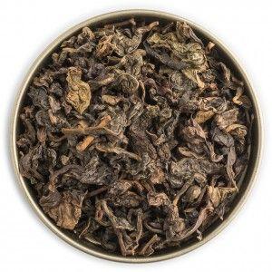 Herbata liściasta Special Oolong 200g