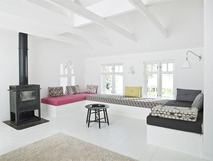 317 best Scandinavian Summer House / Modern images on Pinterest ...