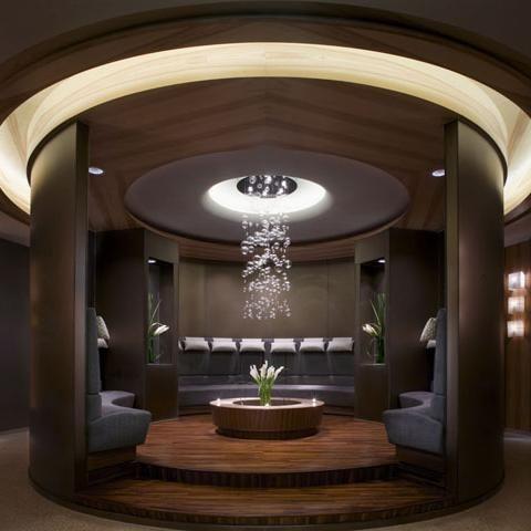 Spa at the Ritz Carlton, Shenzhen