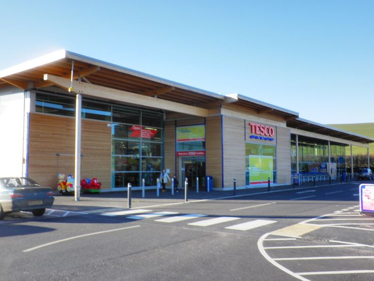 """ Welcome to the 24 hour world of Tesco"" 1 (7783703920) - Tesco - Wikipedia"