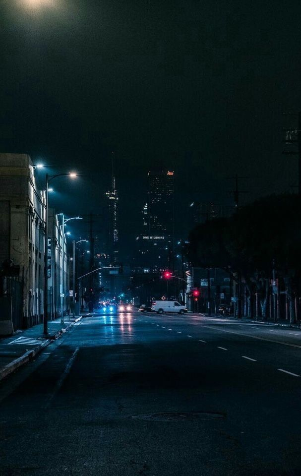 Pin By Nabil Faris On Empty Road Urban Landscape City Aesthetic Night Photography