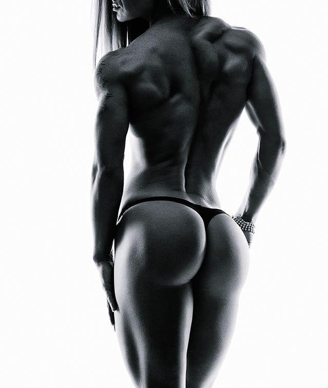 IFBB Bikini Pro Maya Puliyska Talks With Simplyshredded.com | SimplyShredded.com | Bloglovin'