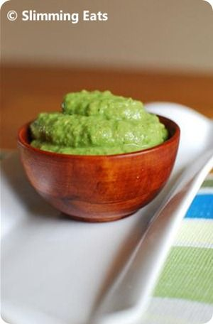 Guacamole | Slimming Eats - Slimming World Recipes interesting