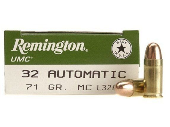 Modern Shooter: Is .32 ACP Sufficient? | http://guncarrier.com/modern-shooter-is-32-acp-sufficient/