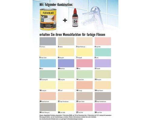 farben fliesenlack bad pinterest fliesenlack kaufen und farben. Black Bedroom Furniture Sets. Home Design Ideas
