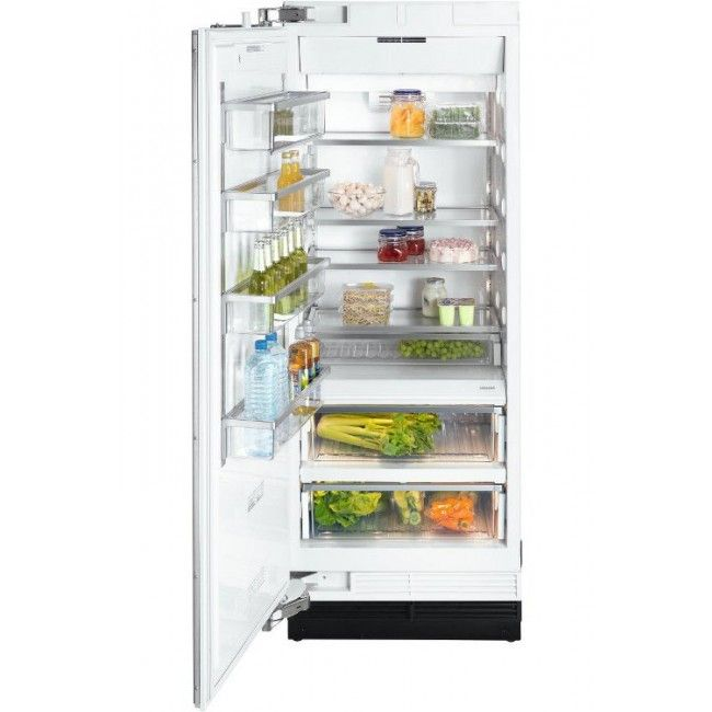 Miele K1801VILHH Mastercool Built In Larder Fridge online at Atlantic Electrics