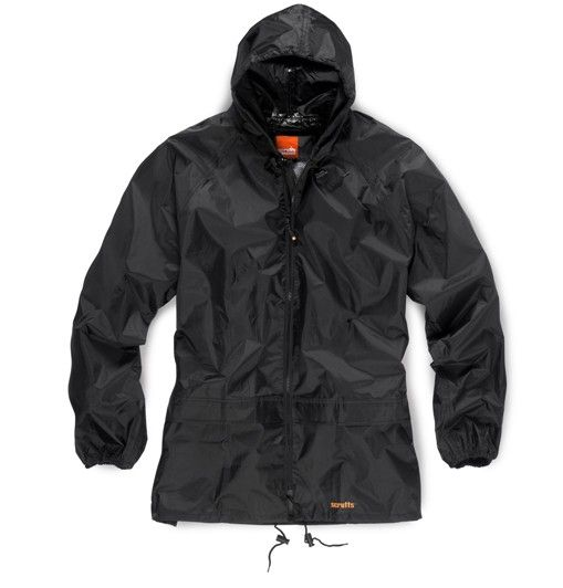 Scruffs Workwear - Rain Suit Jacket