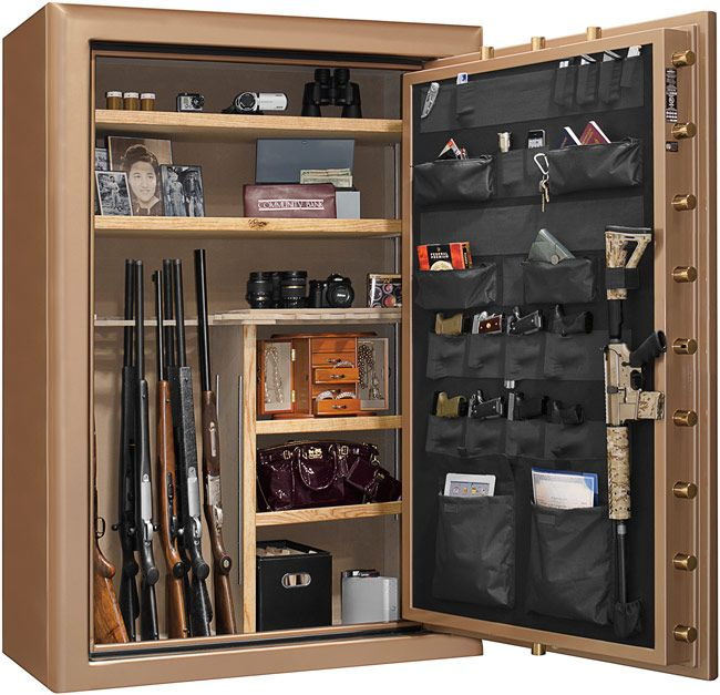 G Basics: How to Store Your Gun - Guns & Ammo